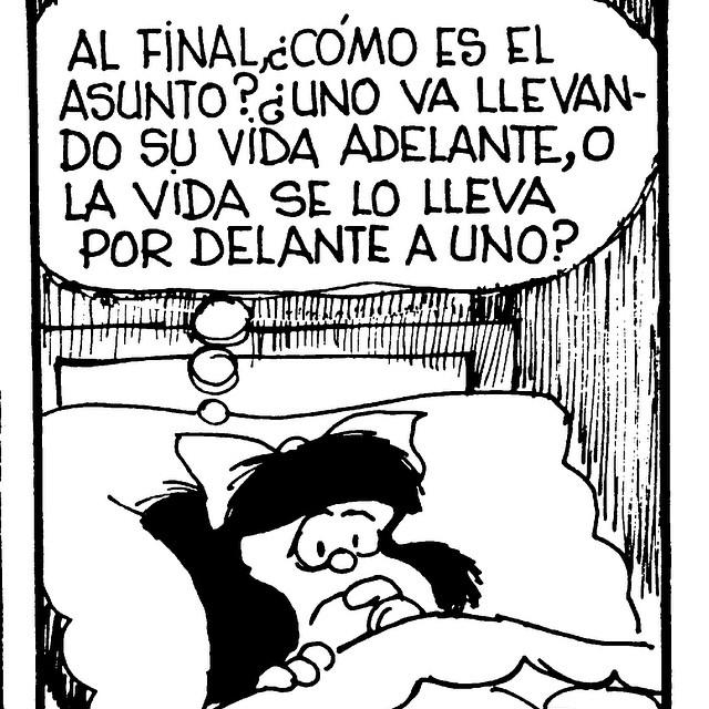 Mafalda 55 Años De Vigencia La Voz Del Pueblo