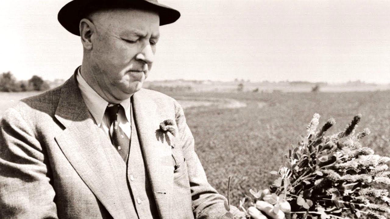 Una fecha en memoria del doctor Hugh Hammond Bennet - La Voz del Pueblo